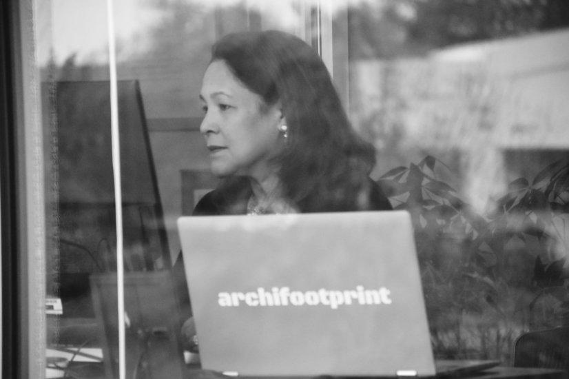 Ari Rodriguez Boog, AIA archifootprint CEO