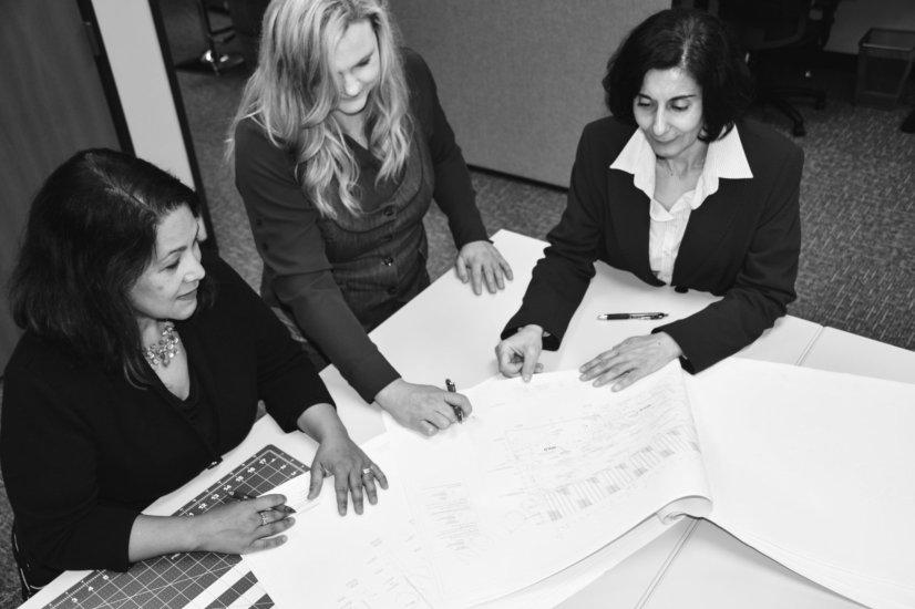 archifootprint Inc our team